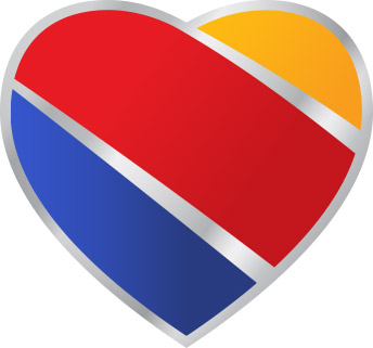 buy southwest miles logo